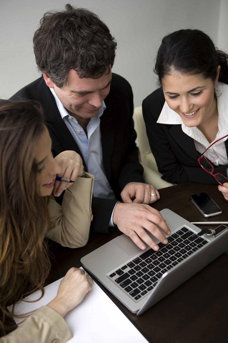 Verge VOIP Web Meeting